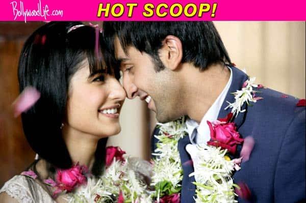 Ranbir Kapoor-Katrina Kaif to get married in February 2015?