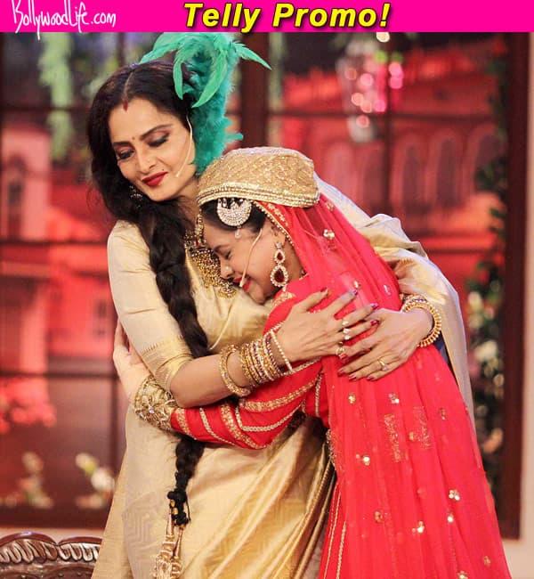 Comedy Nights with Kapil: Kapil Sharma renders the Kabhi kabhi shayari– Watch video!