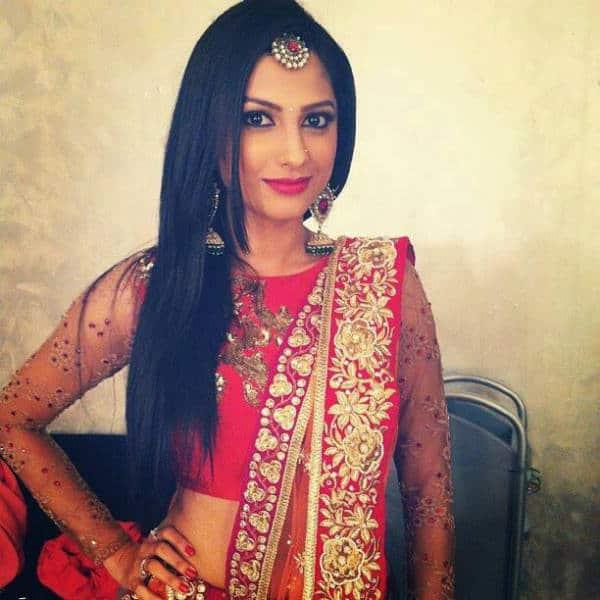 Rucha Hasabnis aka Rashi is engaged