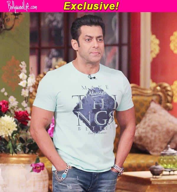 When Salman Khan asked a fan to shut up…