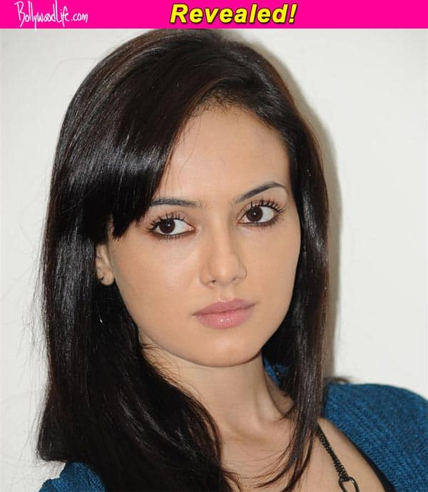 All you need to know about Sana Khan's recent arrest