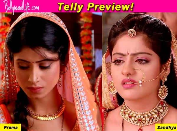 Diya Aur Baati Hum: Will Sandhya catch Prema red handed?