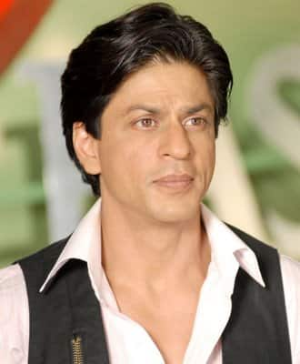 Shah Rukh Khan shoots for promotional video for Happy New Year this close to release