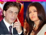 Here's how Shah Rukh Khan and Aishwarya Rai Bachchan patched up and buried the hatchet!