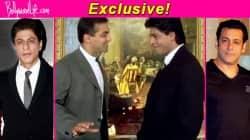 Kuch Kuch Hota Hai 16th Anniversary, Kuch Kuch Hota Hai, Shah Rukh Khan, Salman Khan