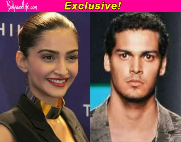Hot scoop: Sonam Kapoor's boyfriend Sahir Berry moves to Mumbai to be closer to her!