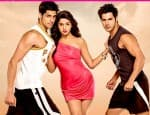 Are Alia Bhatt-Varun Dhawan-Sidharth Malhotra living a Student of the Year love story?