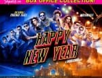 Happy New Year box office collection: Shah Rukh Khan-Deepika Padukone starrer earns Rs 38 crore on day 2!