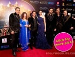 Shah Rukh Khan, Deepika Padukone dazzle at Happy New Year World Premiere in Dubai – viewpics!