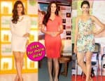 Deepika Padukone, Alia Bhatt or Katrina Kaif: Who is the biggest pataka of the year?