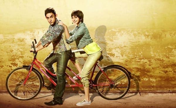 PK music review: Swaroop Khan's Tharki Chokro is the highlight of Aamir Khan-Anushka starrer!