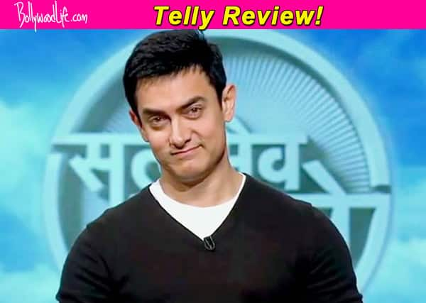 Satyamev Jayate 3 TV review: Aamir Khan enlightens about mental conditions like depression, schizophrenia and bipolar disorder