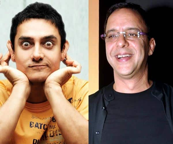 Vidhu Vinod Chopra: The character of Rancho in 3 Idiots is based on me!