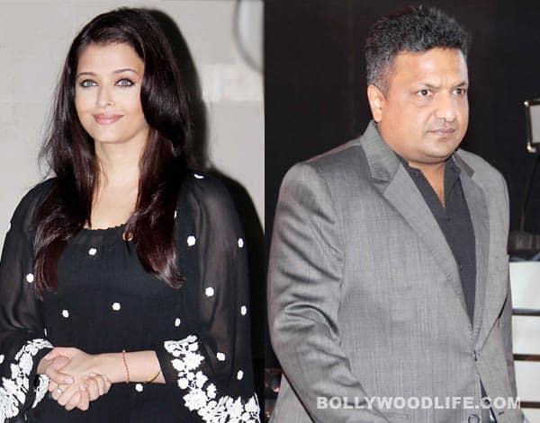 Sanjay Gupta comes out of his comfort zone for Aishwarya Rai Bachchan's Jazbaa