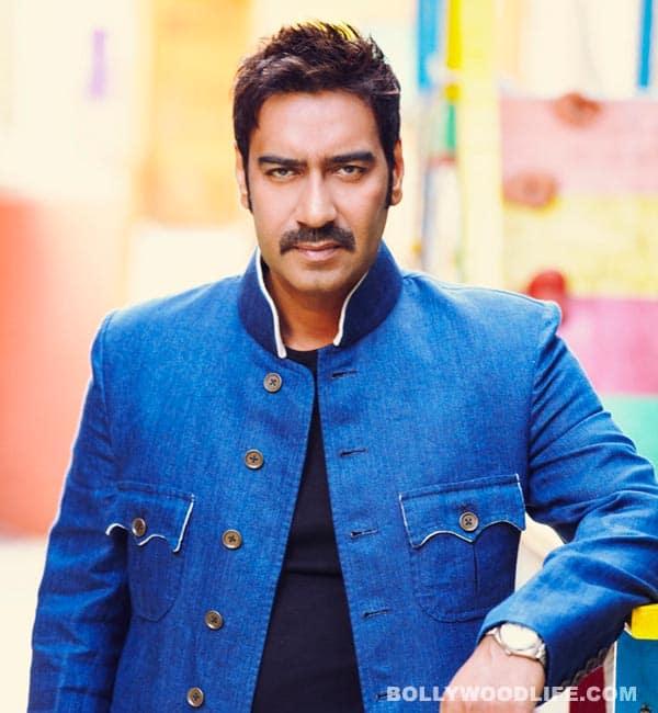 Ajay Devgn bags Hindi remake of Drishyam!