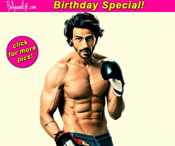 Birthday Special: A look at Arjun Rampal's hottest pics!