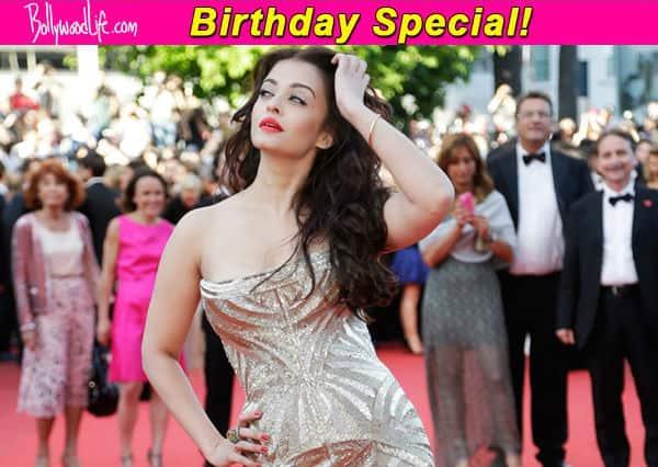 Birthday special: 5 roles that Aishwarya Rai Bachchan should do!