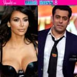 5 songs on which Kim Kardashian should shake a leg with Salman Khan in Bigg Boss 8!