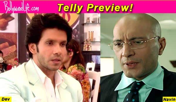 Ek Hasina Thi: Will Dev help Navin Mathur in getting out of jail?