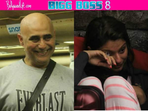 Bigg Boss 8 highlights: Puneet Issar becomes the new captain, Gautam Gulati consoles an upset Dimpy Mahajan!