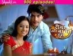 Deepika Singh and Anas Rashid's Diya Aur Baati Hum completes 900episodes!