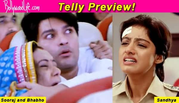Diya Aur Baati Hum: Has Sandhya lost Sooraj and Bhabo forever?