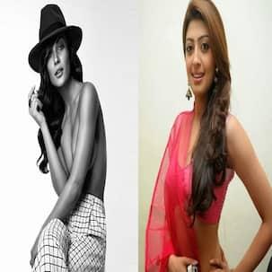 Pranitha Subhash replaces Amy Jackson in Suriya's Masss?