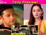 Ek Hasina Thi: Shaurya shoots Dayal, will Durga succeed in saving him?