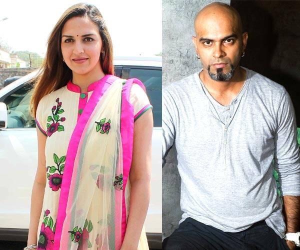 Will Esha Deol be better than Raghu Ram and Rajiv Laxman in Roadies? Vote!