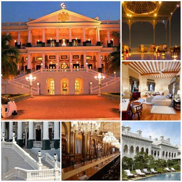 Salman Khan spends Rs 2 crore for Arpita's wedding venue – Falaknuma Palace