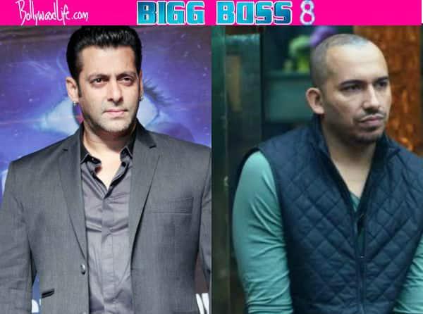 Bigg Boss 8: Salman Khan declares Ali Quli Mirza safe, states that Sonali Raut should have slapped him harder!