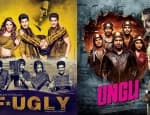 How is Emraan Hashmi-Kangana Ranaut's Ungli similar to Jimmy Sheirgill- Vijender Singh's Fugly