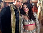 Surveen Chawla shoots a special number with John Abraham for Welcome Back – view pic!
