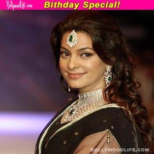 Birthday Special: 5 best films of Juhi Chawla!
