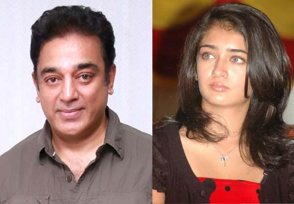 Why is Kamal Haasan jealous of daughter Akshara Haasan?