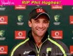 Arjun Kapoor, Anushka Sharma and many others condole the accidental death of PhilHughes