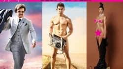 Rajinikanth, Aamir Khan, PK, Kim Kardashian, Break The Internet, Lingaa