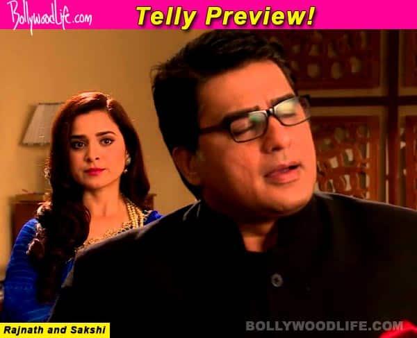 Ek Hasina Thi: Sakshi saves Shaurya, will Rajnath obey her command?