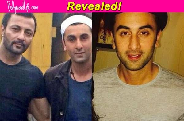 Here's what Ranbir Kapoor was doing while Katrina Kaif was busy with Salman Khan's sister Arpita's wedding!