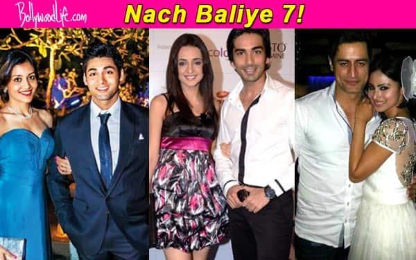 Nach Baliye 7: Mohit Raina-Mouni Roy, Sanaya Irani-Mohit Sehgal, Ruslaan Mumtaz-Nirali to sizzle the dance floor