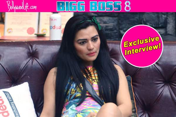 Bigg Boss 8: Puneet Issar doesn't deserve to be on the show, says evicted contestant Renee Dhyani!