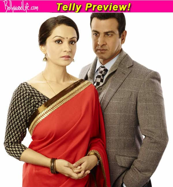 EXCLUSIVE Why was Ronit Roy's double used in the first episode of Itna Karo Na Mujhe Pyaar?