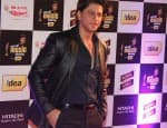 Shah Rukh Khan: I am too small a person to have a film made about my life!