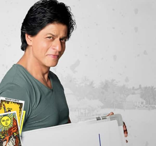 Will Shah Rukh Khan continue to rule Bollywood as he turns 49? Tarot predicts…