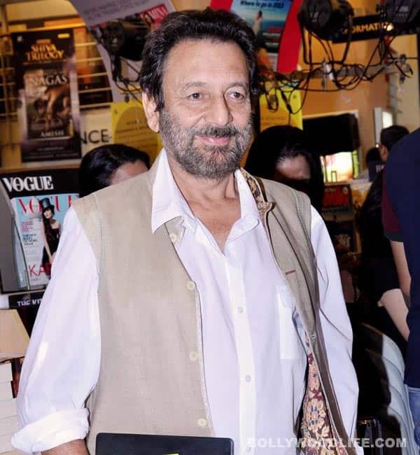 Shekhar Kapur: Hindi cinema is heading towards collapse