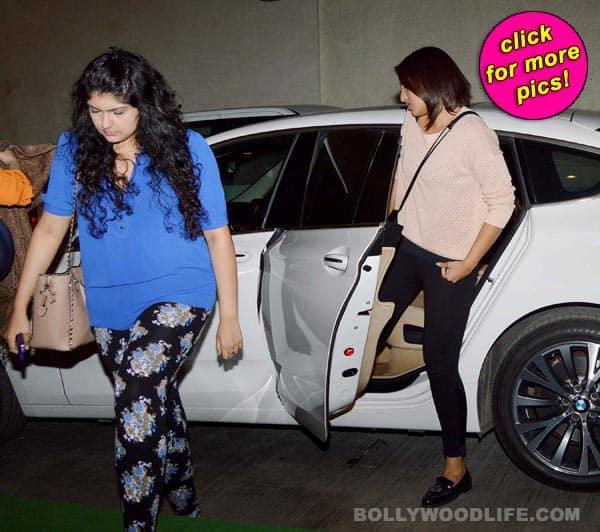 When Sonakshi Sinha and Anshula Kapoor ditched Arjun Kapoor….