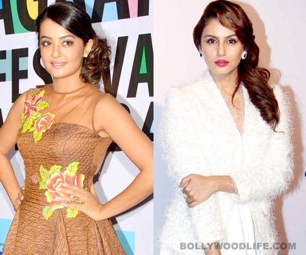 Surveen Chawla replaces Huma Qureshi for a song in Welcome Back