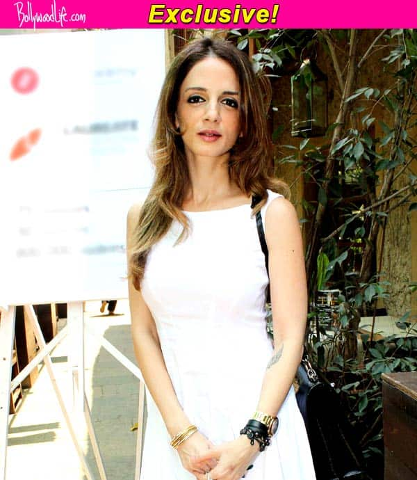 Read Sussanne Khan's full statement slamming Bombay Times!