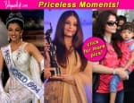 Birthday Special: Priceless moments from Aishwarya Rai Bachchan's life- View Pics!