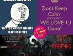 Bigg Boss 8: Gautam Gulati's fans go on arampage!